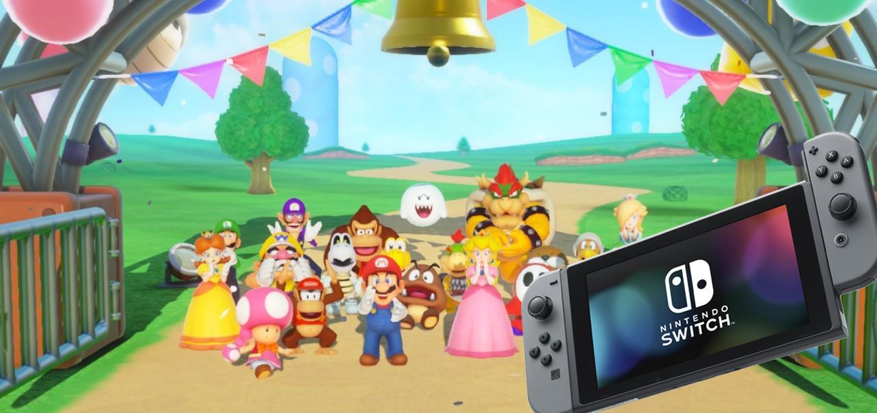 Los Mejores Juegos De Nintendo Switch Para Comprar En Navidad 2018