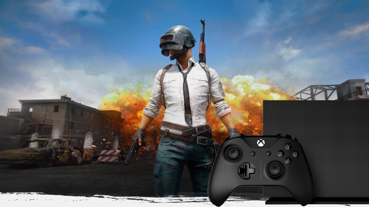 Los Mejores Juegos De Xbox One Para Comprar En Navidad 2018