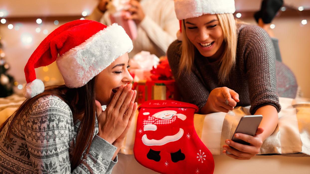 Frases Navidad Wasap.Mensajes Divertidos Y Frases Para Felicitar La Navidad 2018