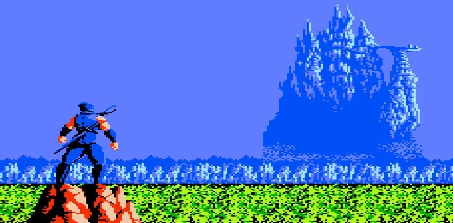 Nintendo Online NES