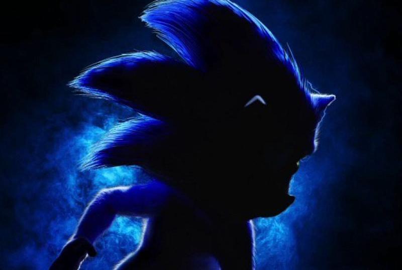 Sonic the hedgehog pelicula