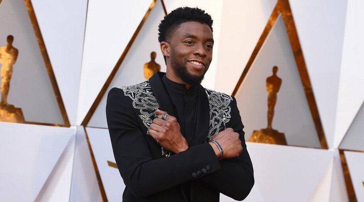 Black Panther nominada a mejor película en los Oscars 2019