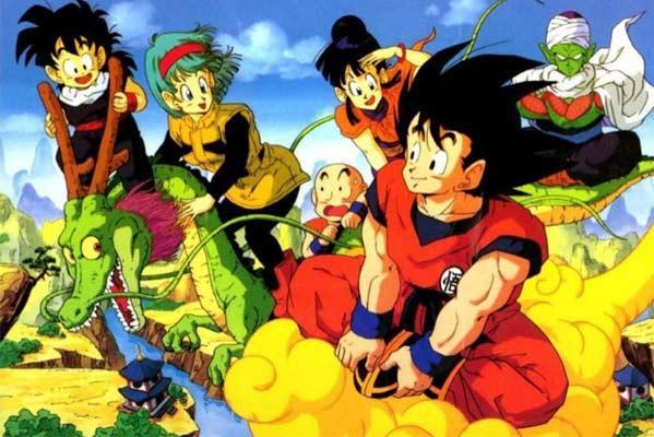 Dragon Ball Z presenta nuevas figuras Funko Pop