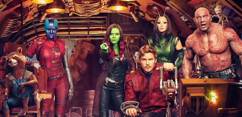 El futuro de Guardianes de la Galaxia