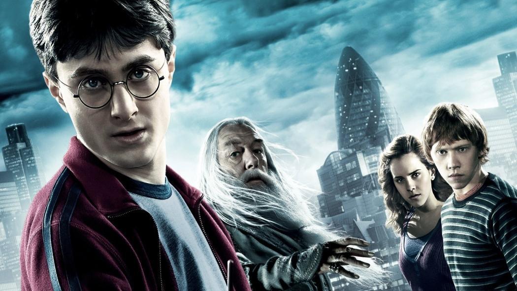 Harry Potter