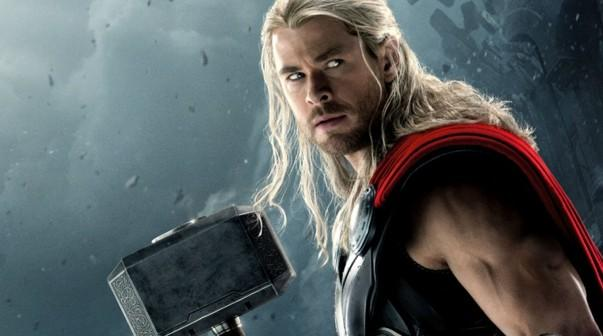 UCM - Thor