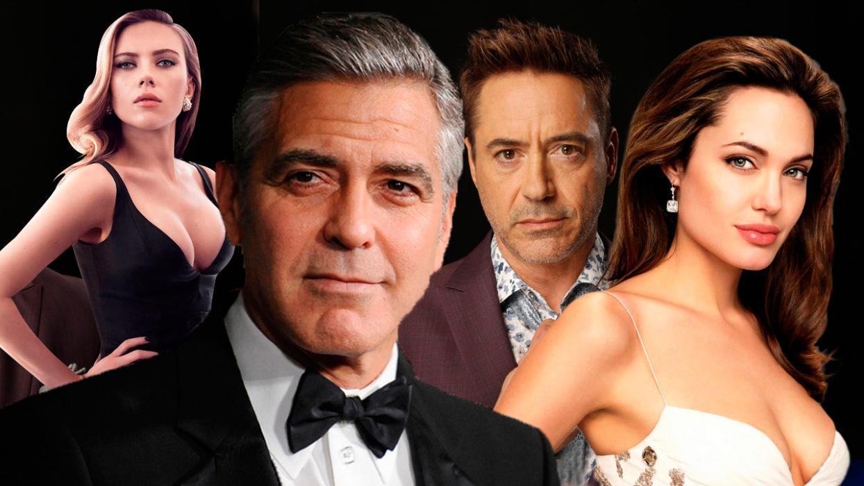actores y actrices mejor pagados