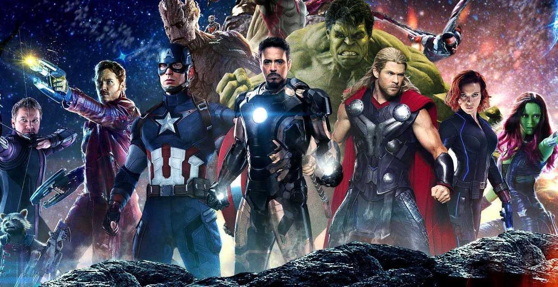 Películas de superhéroes confirmadas para la Fase 4 de Marvel ...
