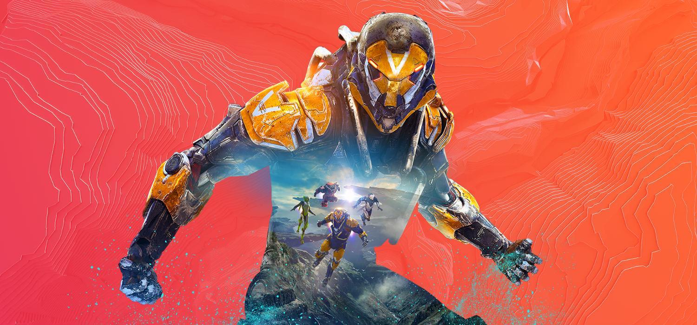 Anthem análisis PS4 Xbox One PC