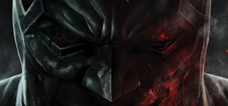 Batman: Condenado #1