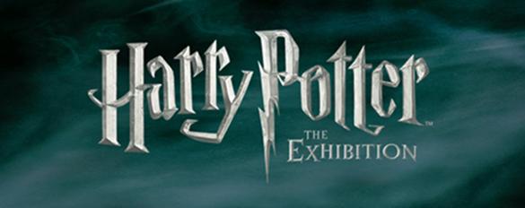 Harry Potter The Exhibition vuelve a España