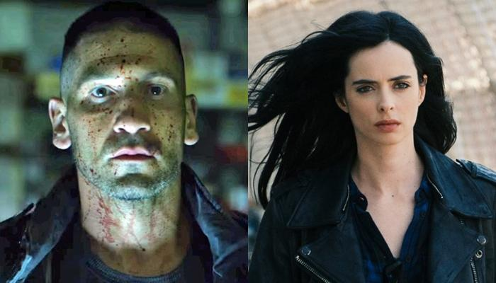 The Punisher y Jessica Jones son oficialmente canceladas por Netflix