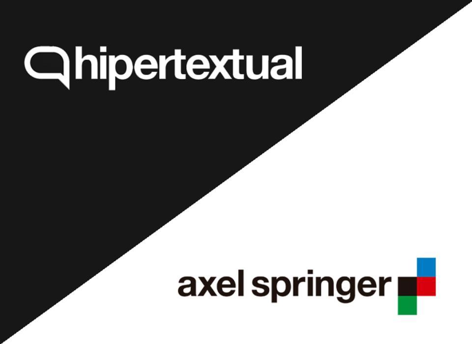 Axel Springer Hipertextual