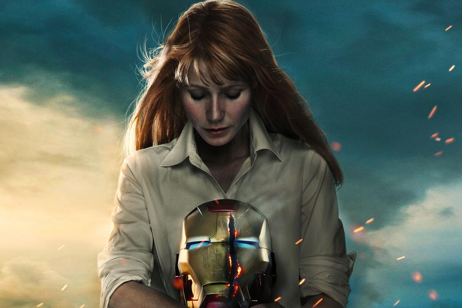Gwyneth Paltrow anuncia que abandona el Universo Cinematográfico Marvel