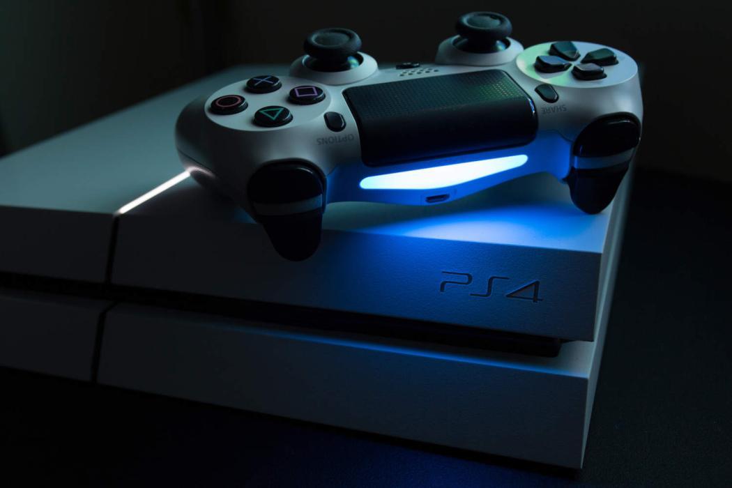 PlayStation 4 PS4 dualshock