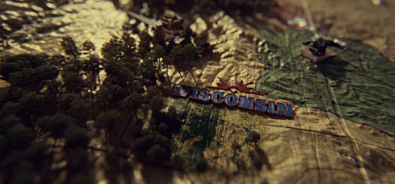 American Gods temporada 2 - La Casa en la Roca