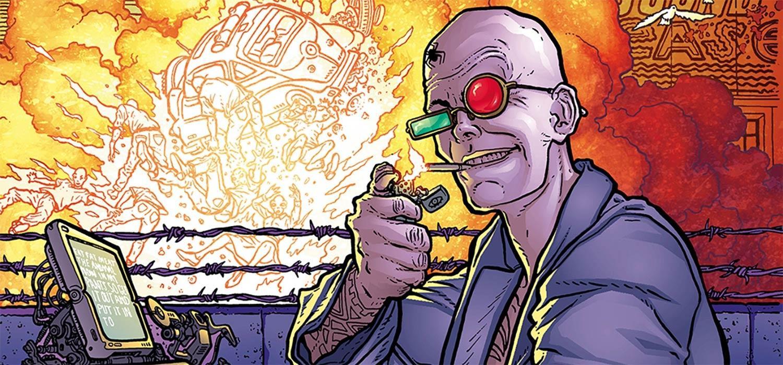 7 cómics maravillosos que deberían ser llevados a series