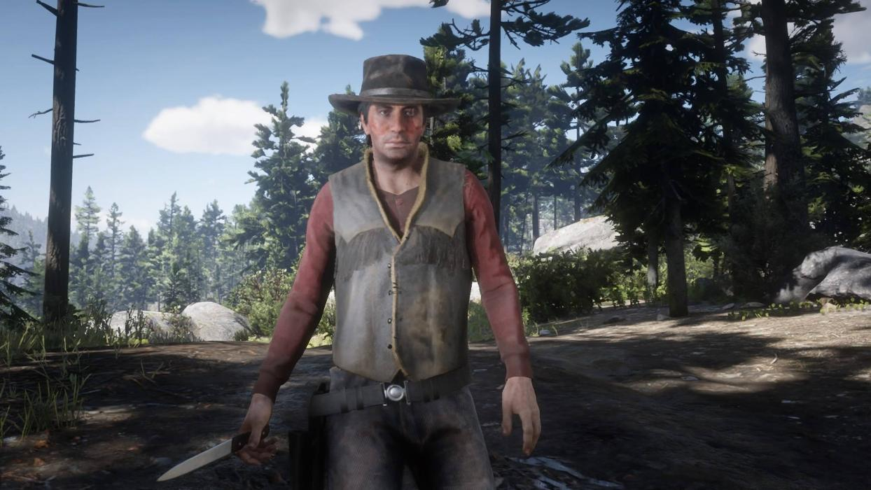 Red Dead Online consejos