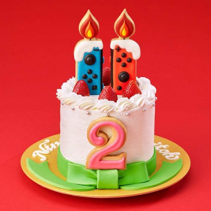 Switch segundo aniversario