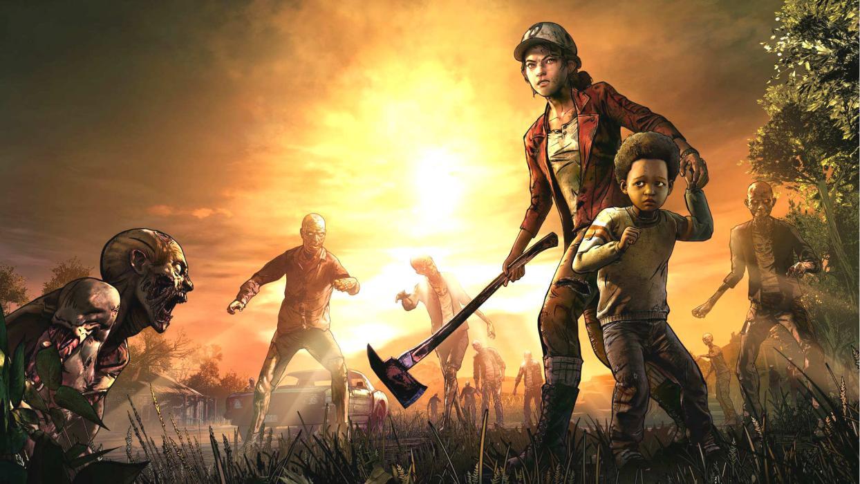 Análisis de The Walking Dead: The Final Season (de la temporada ...