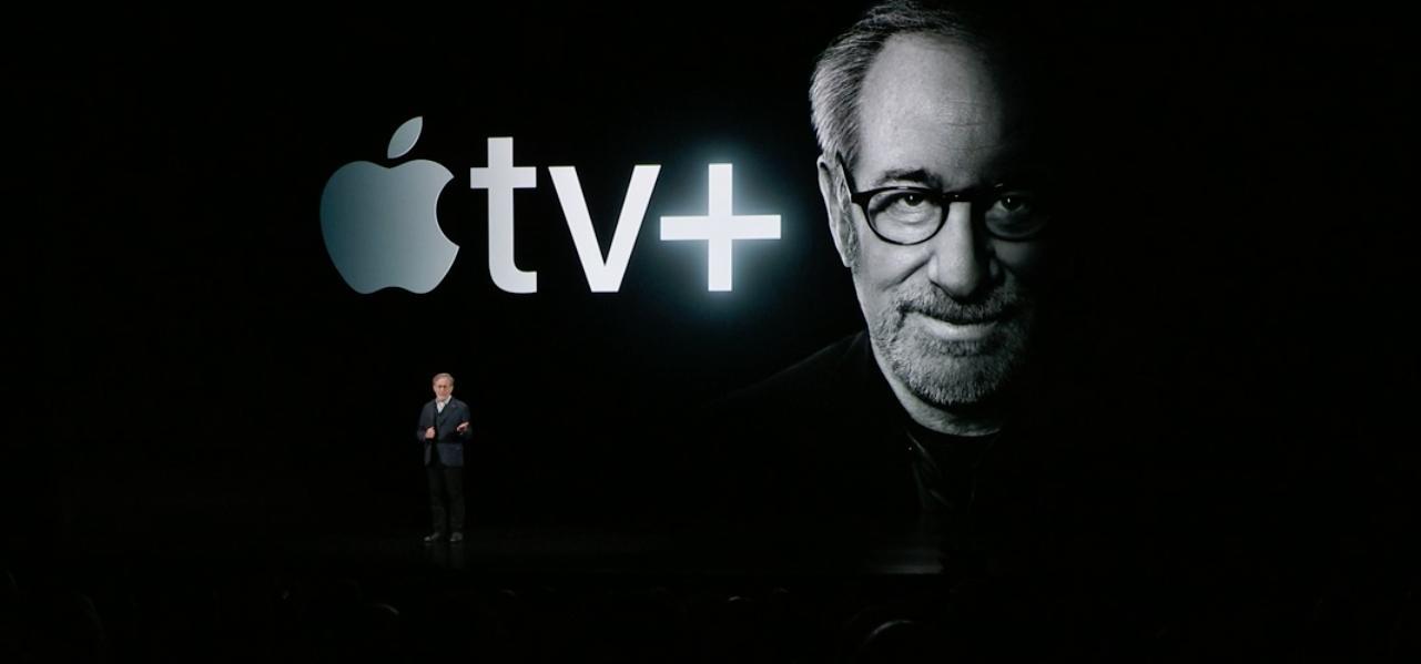 Apple presenta Apple TV+, su nuevo servicio de streaming