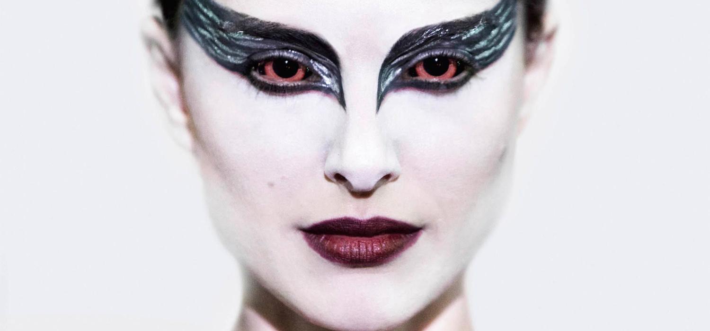 Cisne Negro - Películas con Oscar en Netflix
