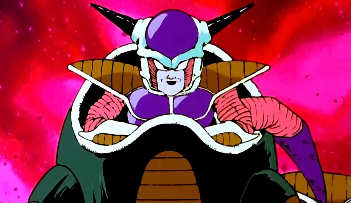 Dragon Ball Z episodio 44