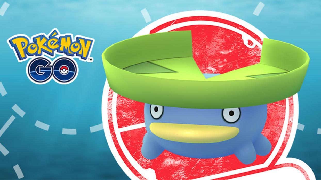 Evento Atmosférico Pokémon GO