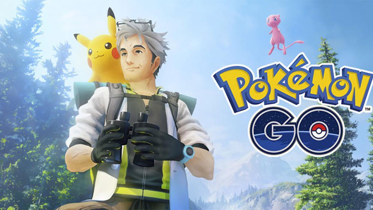 Tareas investigación marzo Pokémon GO