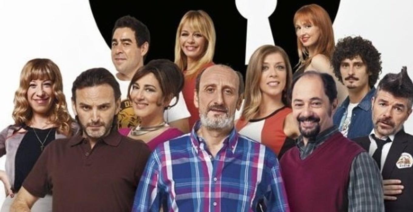 La que se avecina por fin tiene fecha de regreso en Telecinco