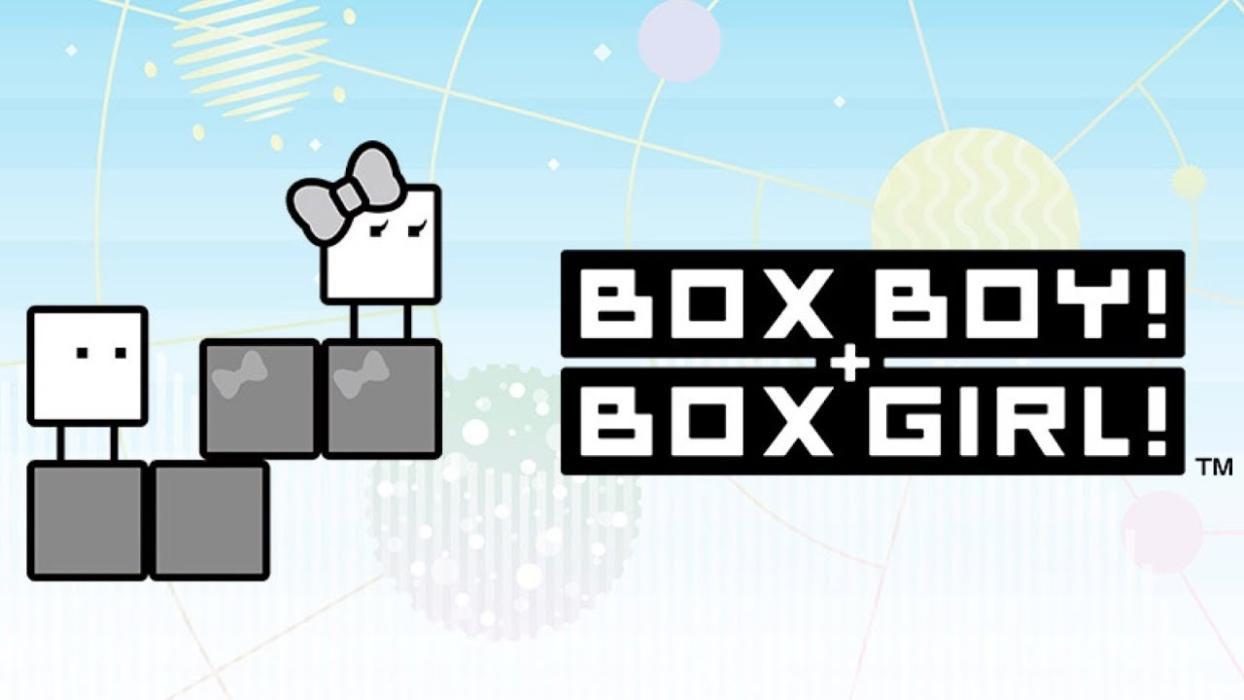Analisis Boxboy + Boxgirl