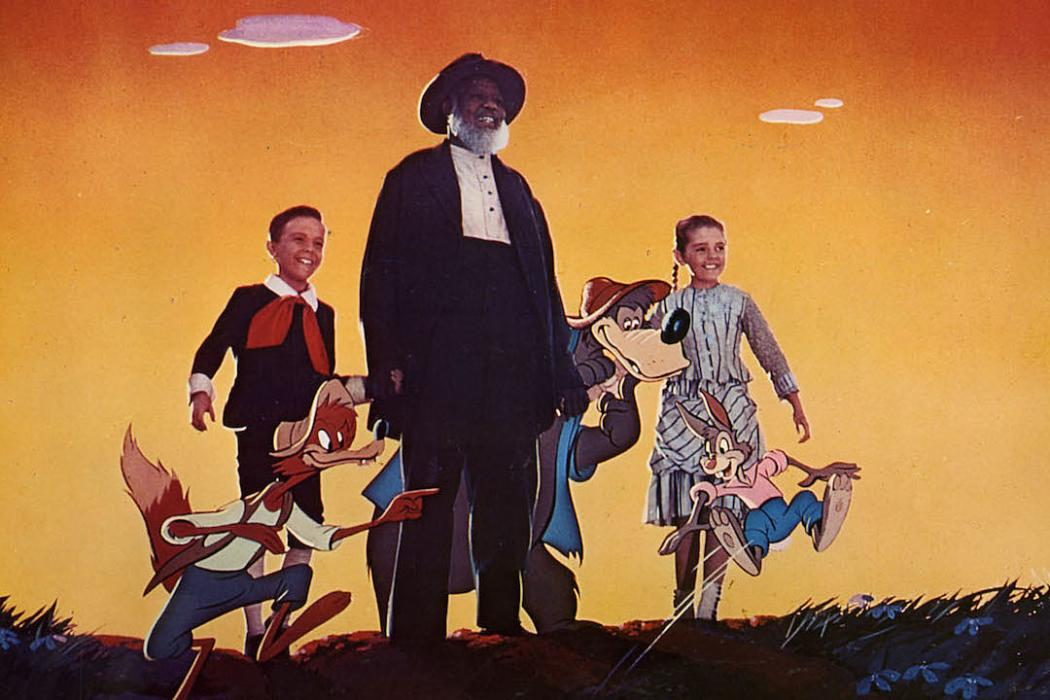 Canción del sur (1946)