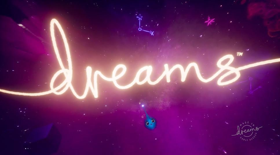 Análisis de Dreams (Early Access) para PS4, la potente