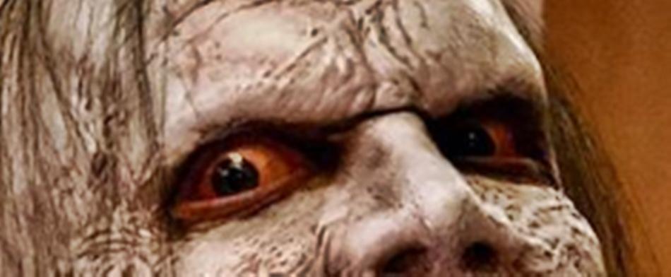 Gotham temporada 5 - Nueva imagen del Joker gracias a Cameron Monaghan