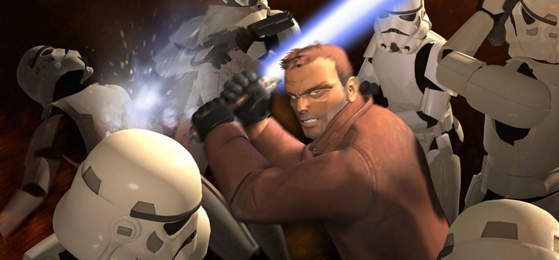 Mejores juegos Star Wars Jedi Fallen Order