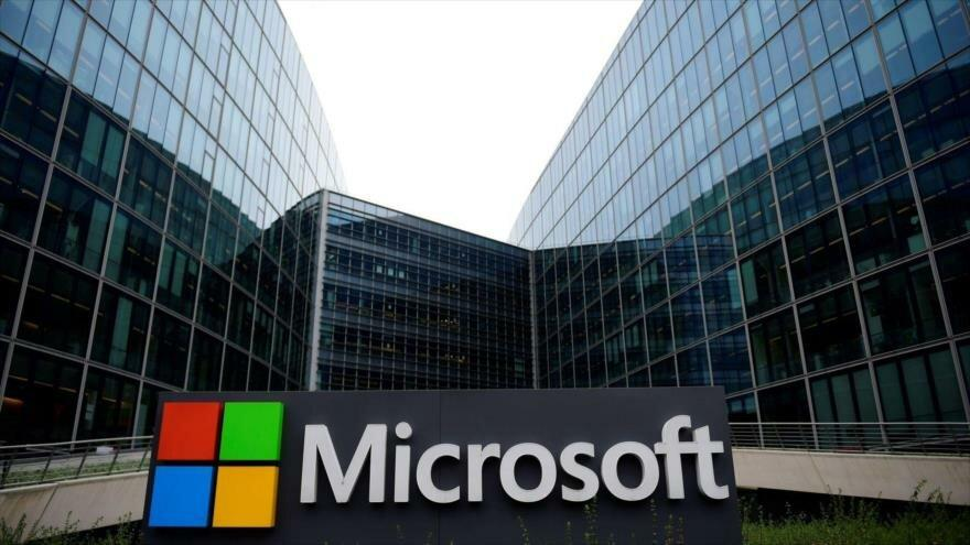 Sede de Microsoft en Redmond, Washington