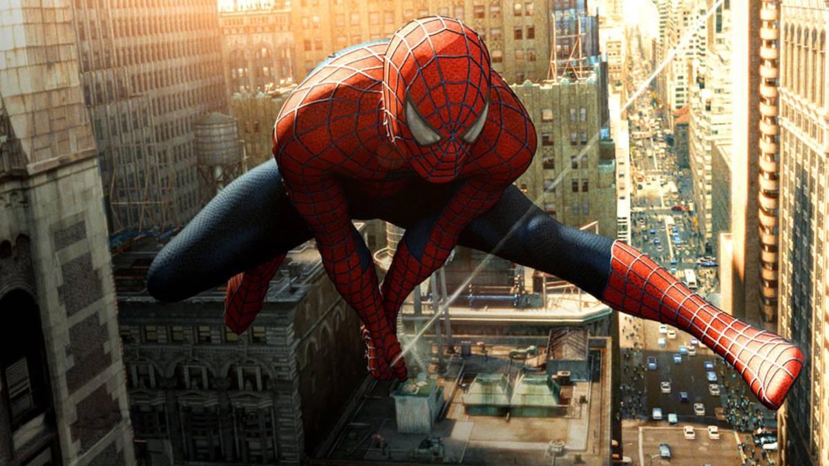 Spider-Man de Sam Raimi