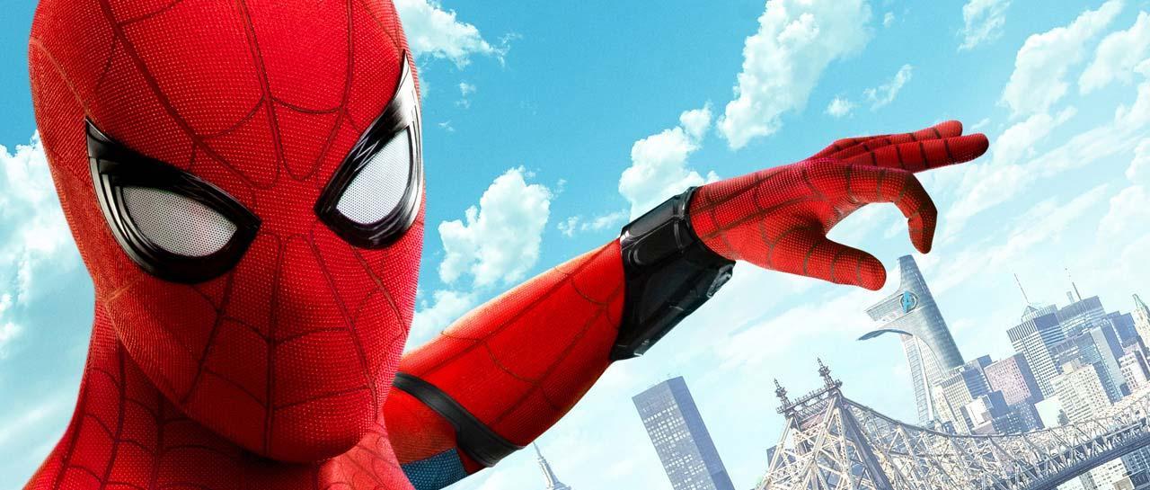 Spider-Man en el Universo Cinematográfico de Marvel