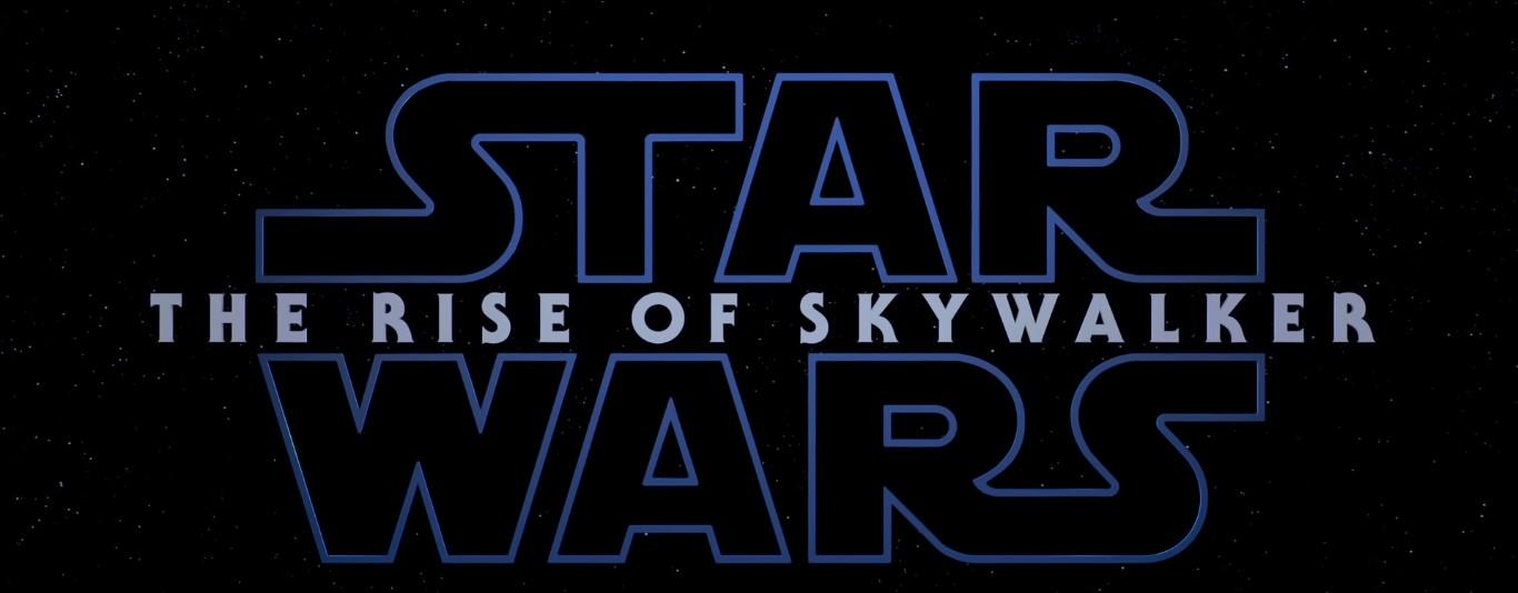 Star Wars - Episodio IX: The Rise of Skywalker