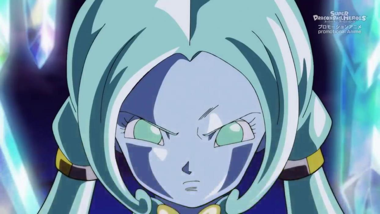 Super Dragon Ball Heroes episodio 10