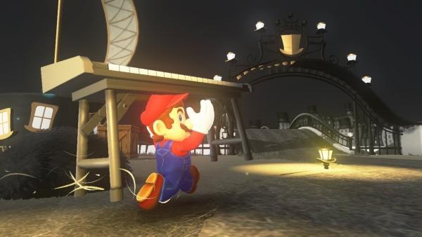 Nintendo Switch Mario Oddysey VR Labo