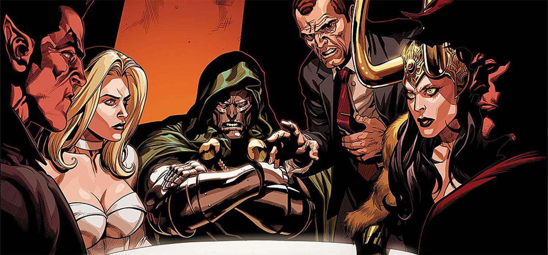 Villanos Tan Interesantes Como Thanos Para Posibles Películas Marvel