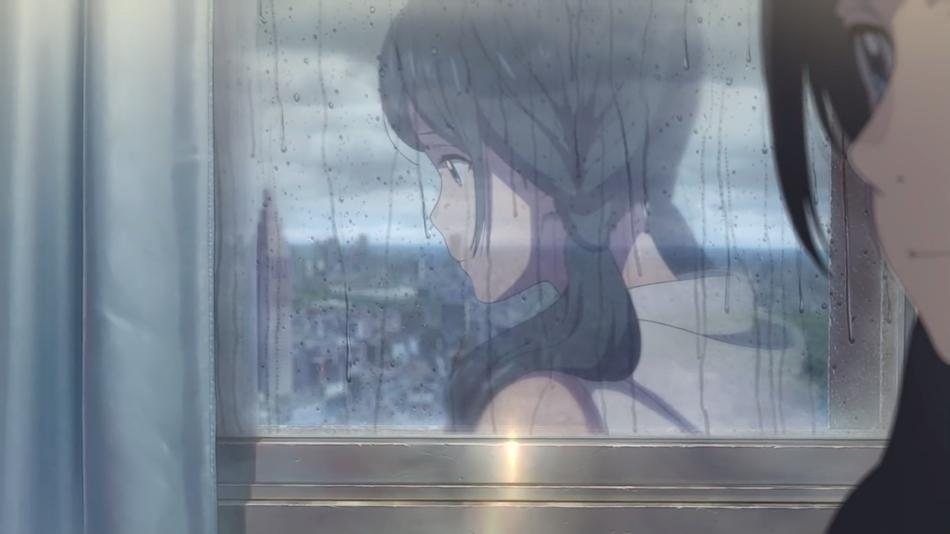 Weathering With You película anime