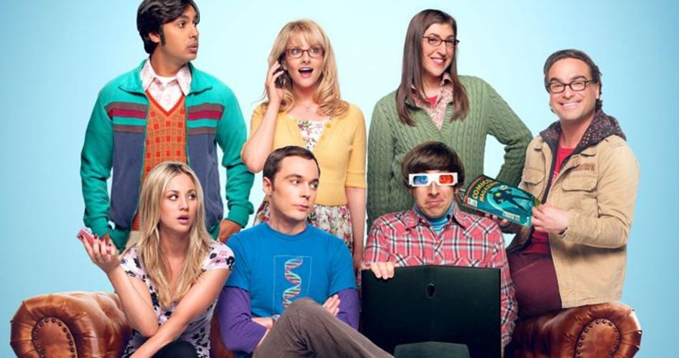 Cómo ver el último capítulo de The Big Bang Theory en España