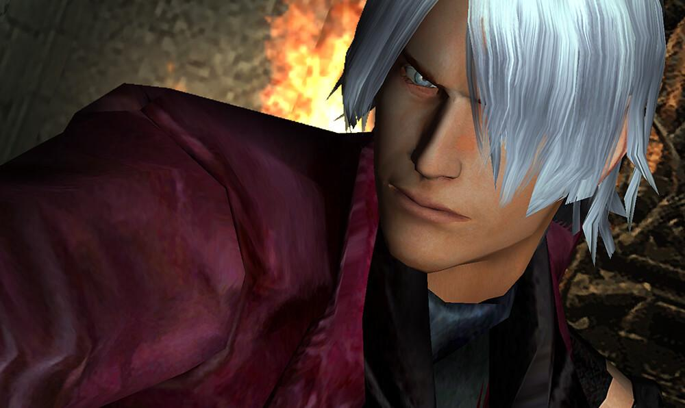 Devil May Cry Nintendo Switch