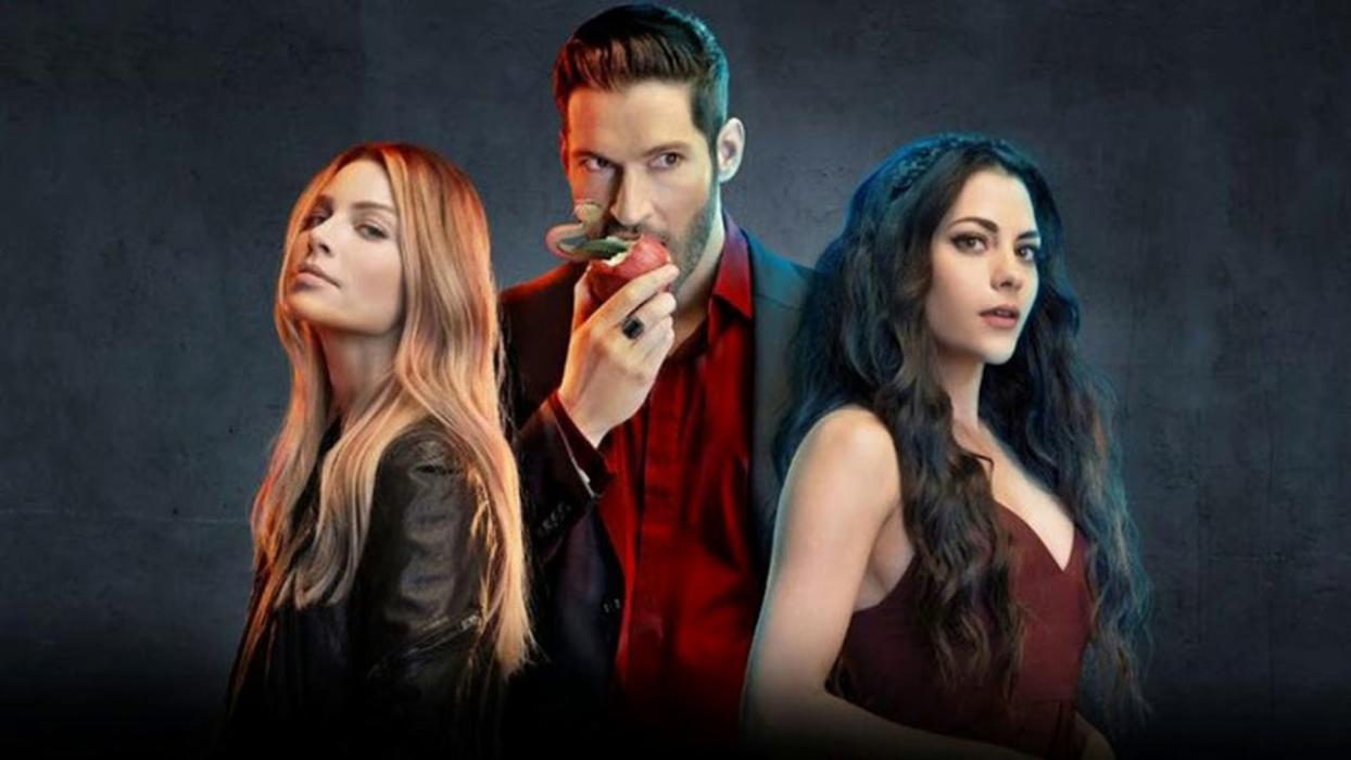 Crítica de Lucifer Temporada 4 - Ya en Netflix al completo ...