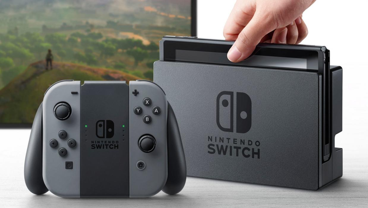 Cómo hacer streaming con Nintendo Switch.