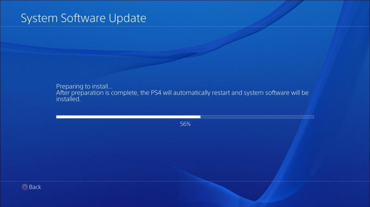 PS4 firmware 6.70