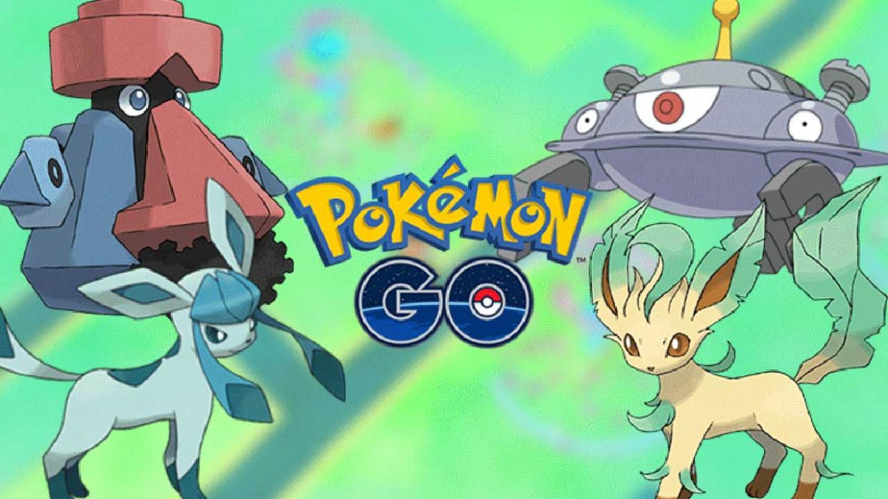 Pokémon GO: cómo conseguir a Magnezone y Probopass - Guías y trucos