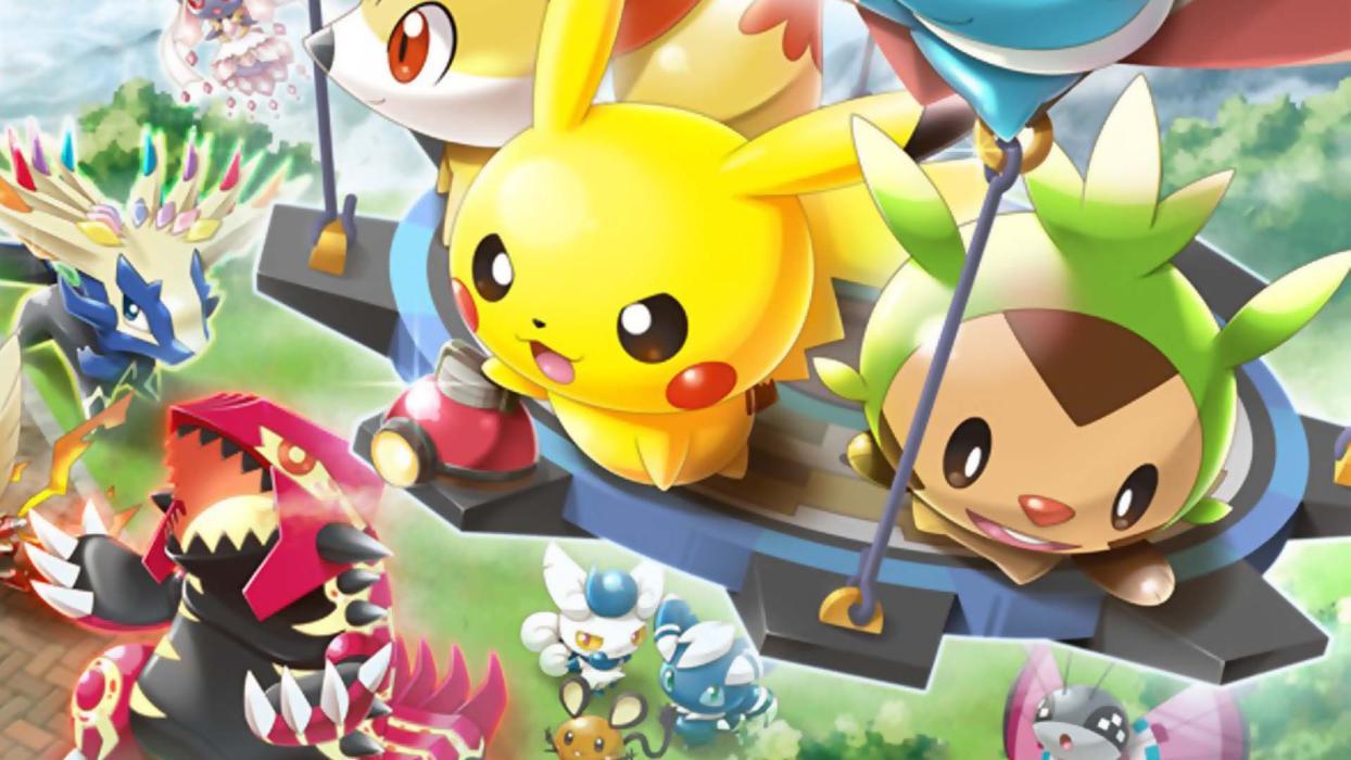 Pokémon Rumble Rush Cómo Conseguir Los Pokémon Más Fuertes